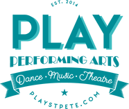 PicturePLAY Performing Arts | Dance | Music | Theater | St Pete | Seminole
